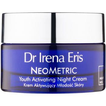 Dr Irena Eris Neometric crema de noapte pentru reintinerire