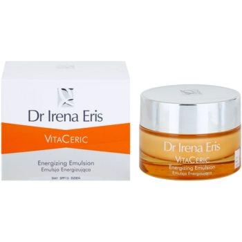 Dr Irena Eris VitaCeric emulsão energizante SPF 15 2