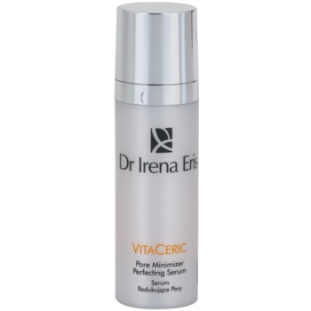 Dr Irena Eris VitaCeric серум за намаляване на разширени пори