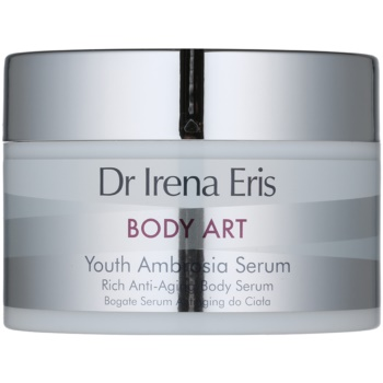 Dr Irena Eris Body Art Youth Ambrosia Serum Ser de intinerire de corp cu efect de netezire  200 ml