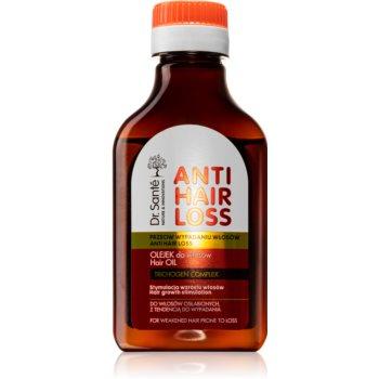 Dr. Santé Anti Hair Loss Öl zur Unterstützung des Haarwachstums 100 ml