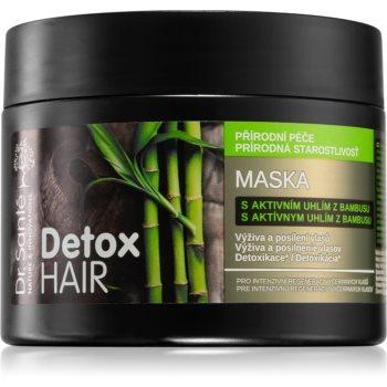 Dr. Santé Detox Hair masca de par regeneratoare imagine