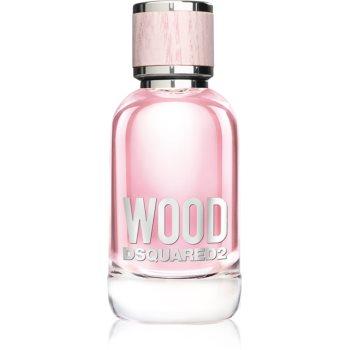Dsquared2 Wood Pour Femme toaletní voda pro ženy 30 ml