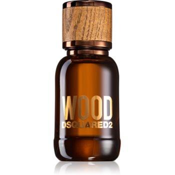 Dsquared2 Wood Pour Homme Eau de Toilette pentru bãrba?i imagine produs