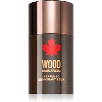 Dsquared2 Wood Pour Homme deostick pentru bărbați