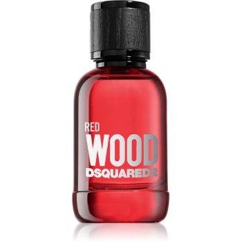 Dsquared2 Red Wood Eau de Toilette pentru femei