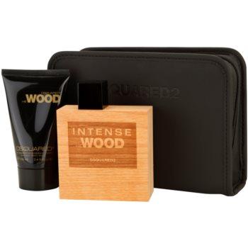 Dsquared2 He Wood Intense подаръчен комплект 1
