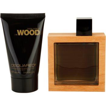 Dsquared2 He Wood Intense подаръчен комплект 2