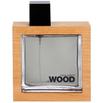 Dsquared2 He Wood Eau de Toilette pentru barbati 100 ml