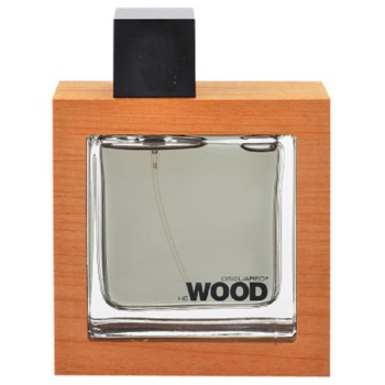 Dsquared2 He Wood eau de toilette pentru barbati 50 ml