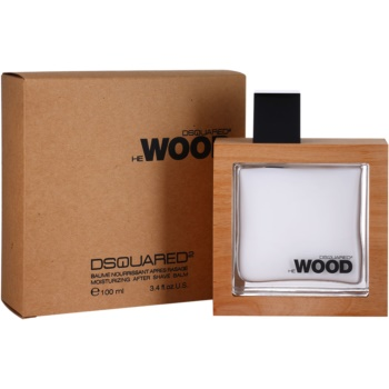Dsquared2 He Wood After Shave Balm for Men 1