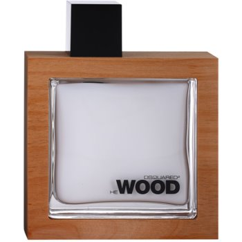 Dsquared2 He Wood After Shave Balm for Men 2