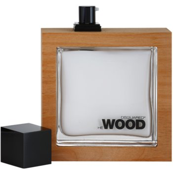 Dsquared2 He Wood After Shave Balm for Men 3