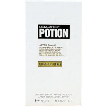 Dsquared2 Potion тонік після гоління для чоловіків 4