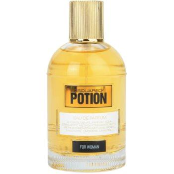 Dsquared2 Potion Eau De Parfum pentru femei 100 ml