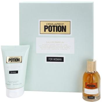 Dsquared2 Potion подарунковий набір