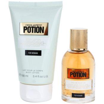 Dsquared2 Potion подарунковий набір 1