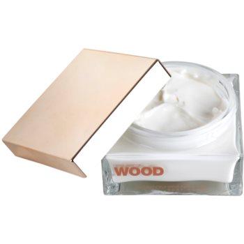 Dsquared2 She Wood Body Cream for Women 2