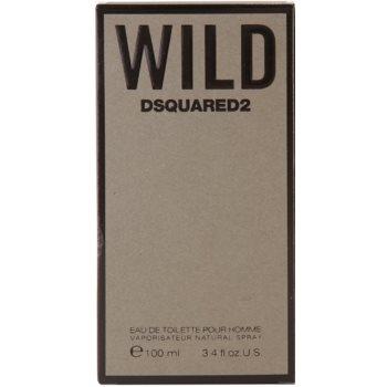 Dsquared2 Wild Eau de Toilette für Herren 4