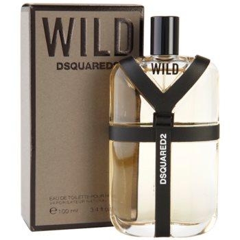 Dsquared2 Wild Eau de Toilette für Herren 1