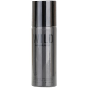 Dsquared2 Wild Deo Spray for Men