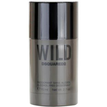 Fotografie Dsquared2 Wild deostick pro muže 75 ml