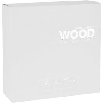 Dsquared2 He Wood Ocean Wet Wood Eau de Toilette für Herren 1