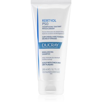Ducray Kertyol P.S.O. șampon îngrijire anti matreata