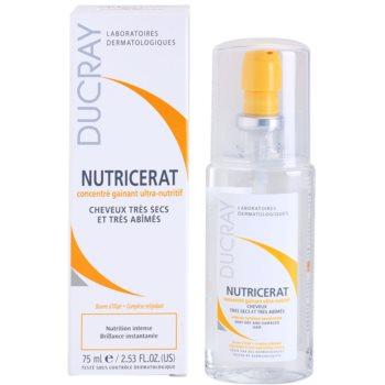 Ducray Nutricerat sérum nutritivo  para cabelo seco 3