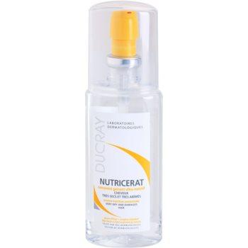 Fotografie Ducray Nutricerat vyživující sérum pro suché vlasy 75 ml