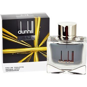 Dunhill Black eau de toilette pentru barbati 50 ml
