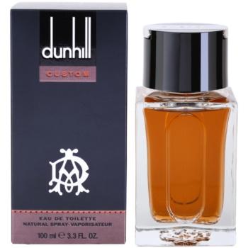 Dunhill Custom toaletní voda pro muže
