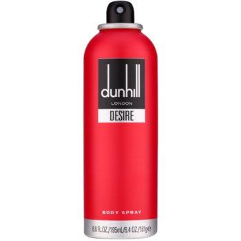 Dunhill Desire Red Körperspray für Herren 1