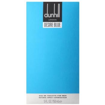 Dunhill Desire Blue Eau de Toilette for Men 1