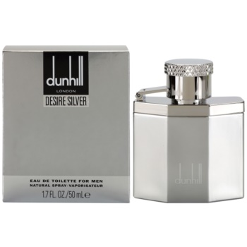 Poza Dunhill Desire Silver eau de toilette pentru barbati