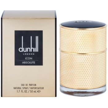 Dunhill Icon Absolute eau de parfum pentru barbati