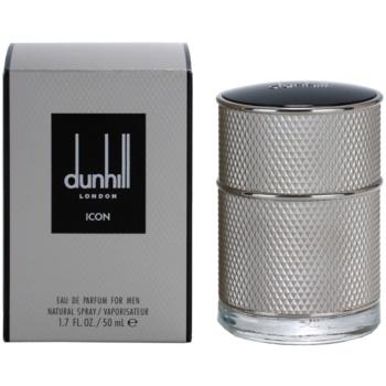 Dunhill Icon Eau De Parfum pentru barbati 50 ml