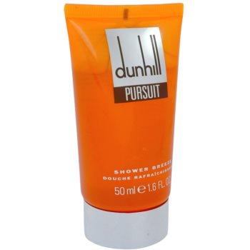 Dunhill Pursuit gel de duș pentru bărbați