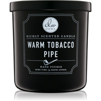 DW Home Warm Tobacco Pipe lumanari parfumate  274,71 g