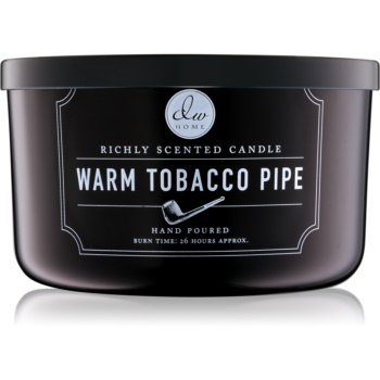 DW Home Warm Tobacco Pipe lumanari parfumate  363,44 g
