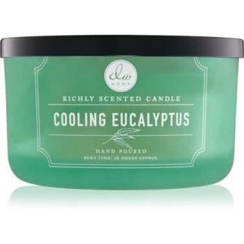 DW Home Cooling Eucalyptus lumanari parfumate 390,37 g