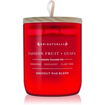 DW Home Passion Fruit + Guava lumanari parfumate 500,94 g