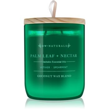 DW Home Palm Leaf + Nectar lumanari parfumate 500,94 g