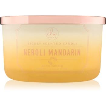 DW Home Neroli Mandarin lumanari parfumate 382,44 g