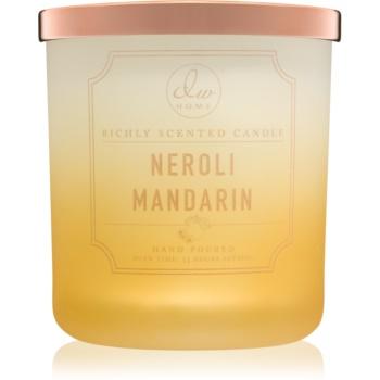 DW Home Neroli Mandarin lumanari parfumate 255,85 g