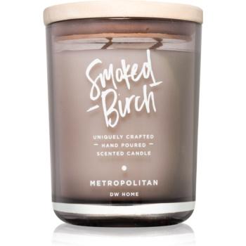 DW Home Smoked Birch lumanari parfumate   g