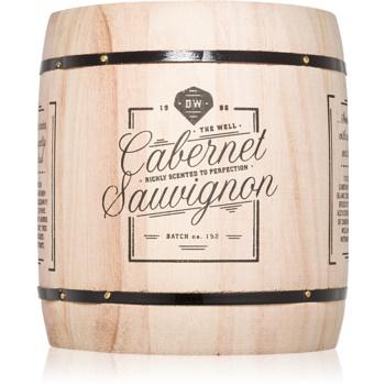 DW Home Cabernet Sauvignon lumanari parfumate 449,77 g