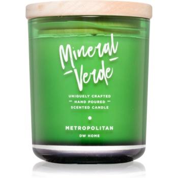 DW Home Mineral Verde lumanari parfumate  247,77 g