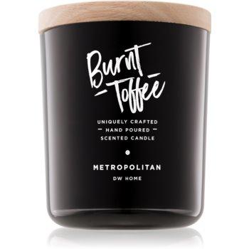 DW Home Burnt Toffee lumanari parfumate 247,77 g