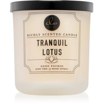 DW Home Tranquil Lotus lumanari parfumate 269,32 g